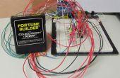 Arduino : Lecteur de cartouche ColecoVision