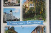 Comment faire pour obtenir les cartes postales d'autour du monde et faire amis aussi !