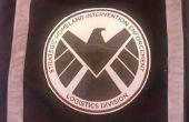T-Shirt S.H.I.E.L.D/HYDRA