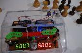 Arduino Chessclock