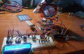 Con alarma/Despertador Arduino
