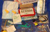 Comment personnaliser votre trousse de survie Altoids