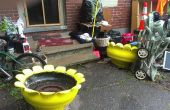 Peint les planteurs