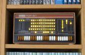 PiDP-8: Un Pi de framboise comme mini-ordinateur PDP-8