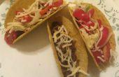 Tacos en 20 Minutes