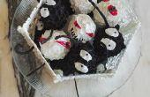 Susuwatari gremlin truffles