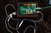 LinkIt un lecteur de musique Via Bluetooth