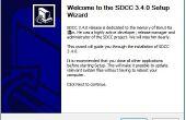 Développement de 8051 C à l'aide du compilateur libre SDCC