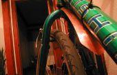Vélo Fender de cuivre