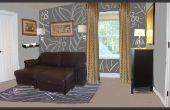 Mmm... (multi-tasking masculin Media) Chambre - partager votre espace avec Ikea Challenge