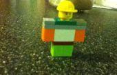 Comment faire un gars de Roblox Lego