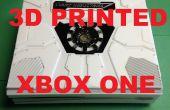 3D imprimés Xbox un Iron Man