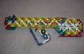 Knex Gun : DTAR
