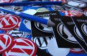 Comment faire pour installer les dernières WordPress sur Windows