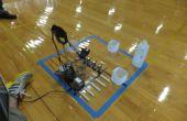 Construire un bras robotisé pour l'Olympiade de la Science