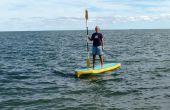 Se lever Conseil paddle