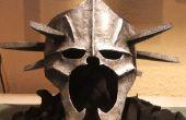 Comment faire un masque de blindage