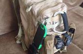 Comment faire un Bug out Bag