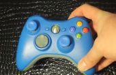 Xbox 360 Controller Mod pour Sprint, Crouch et déclencheur de cheveux