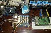 Sécurisation des applications de l'ITO construites sur Intel Galileo et Raspberry PI