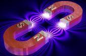 Peut-on vraiment ne peut pas voir champ magnétique???
