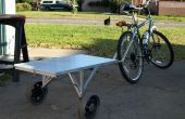 Another Bike Trailer