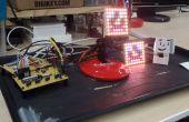 AVR RGB Dual Matrix pilote