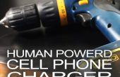 Faire un chargeur de téléphone d'urgence - Style de MacGyver !