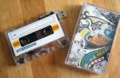 MixDrive : Les cassettes USB Made Easy