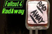 Fallout 4 RadAway (ou sang Pack)