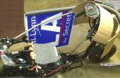 Carénage moteur Scooter hiver pas cher