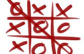 Faire Tic Tac Toe en Java