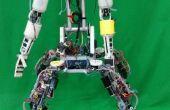 Comment construire votre propre Robot DARPA robotique Challenge finale. Vraiment !