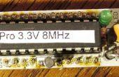 Arduino 3,3 v