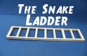 L'échelle de serpent