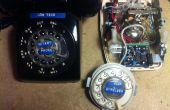 Faible technologie Rotary Phone fait sans fil.