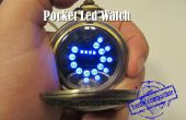 LED montre de poche, un geek