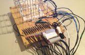 Comment écrire votre propre 4 x 4 x 4 Cube LED montrer pour Arduino