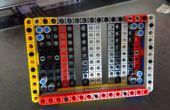 Stand de LEGO téléphone alarme