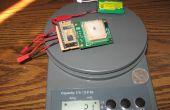 Comment construire un enregistreur de données GPS léger pour les Applications de fusée modèle