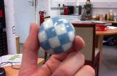Corian bébé Chequer Ball