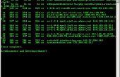 Trouver l'adresse IP d'un site Web à l'aide de la ligne de commande