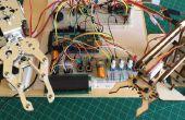 Programmé le bras du Robot