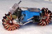 Condensateur moto