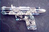 Knex SP-51 Desert Eagle Mk2