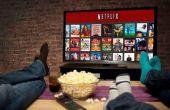 Développez votre Netflix