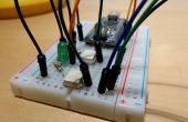 Comment faire pour créer un déclencheur à distance Arduino
