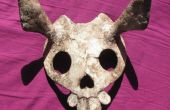 Comment faire le masque de crâne de Zelda : Ocarina of Time