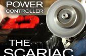 Le Scariac (pauvre Mans Variable Power Controller)