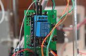 Assembler un Arduino basé fume / Alarm de chaleur